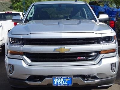 2018 Silverado 1500 Crew Cab 4x4,  Pickup #186032 - photo 4