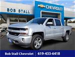 2018 Silverado 1500 Crew Cab 4x4,  Pickup #186032 - photo 1