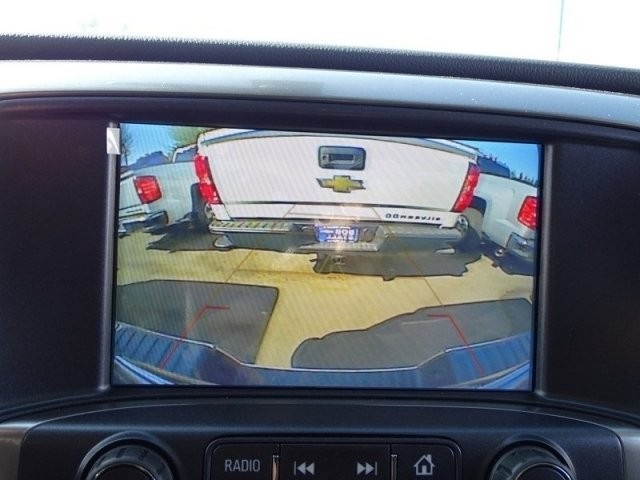 2018 Silverado 1500 Crew Cab 4x2,  Pickup #186109 - photo 10