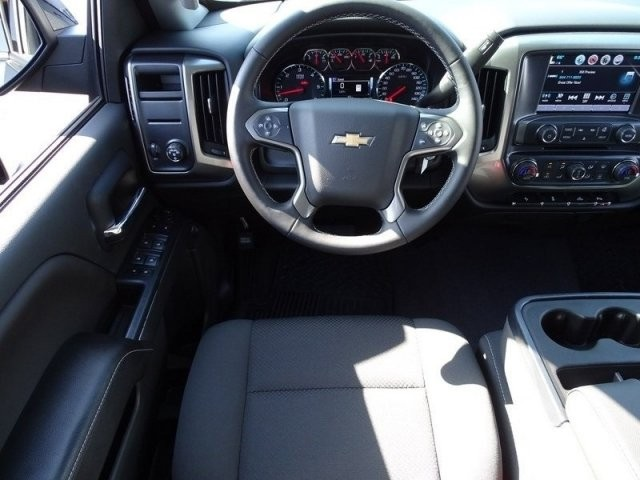 2018 Silverado 1500 Crew Cab 4x2,  Pickup #186109 - photo 5