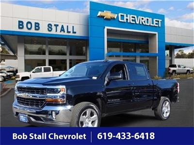 2018 Silverado 1500 Crew Cab 4x2,  Pickup #186109 - photo 1