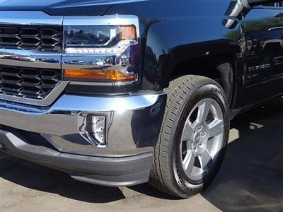 2018 Silverado 1500 Crew Cab 4x2,  Pickup #186109 - photo 22