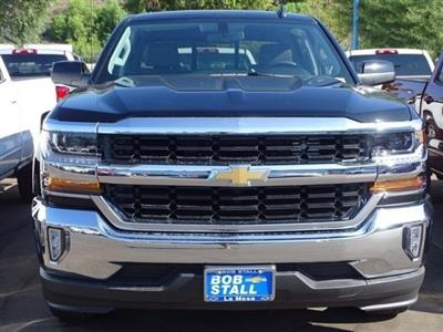2018 Silverado 1500 Crew Cab 4x2,  Pickup #186109 - photo 4