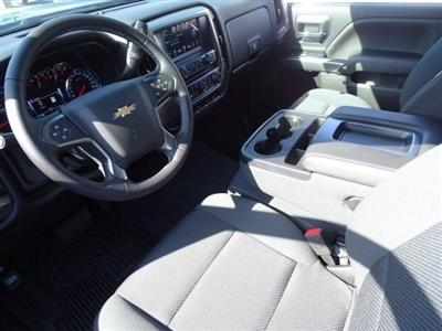 2018 Silverado 1500 Crew Cab 4x2,  Pickup #186109 - photo 7