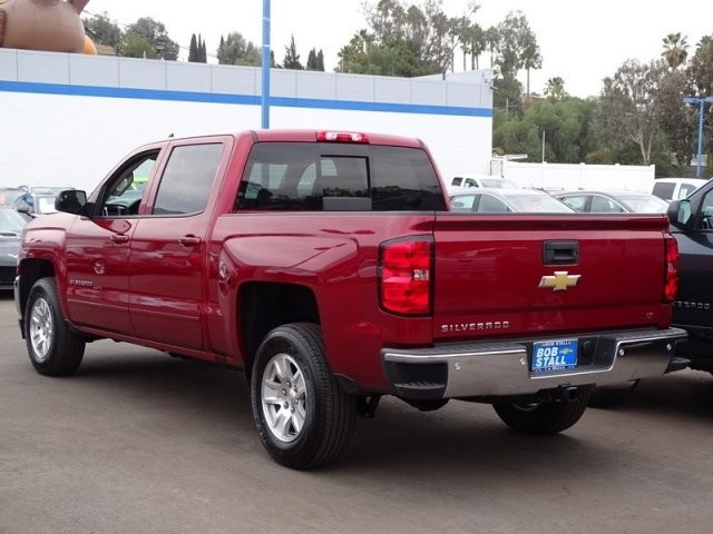 2018 Silverado 1500 Crew Cab 4x2,  Pickup #186168 - photo 2