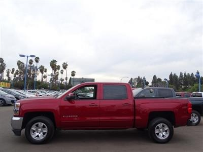 2018 Silverado 1500 Crew Cab 4x2,  Pickup #186168 - photo 3