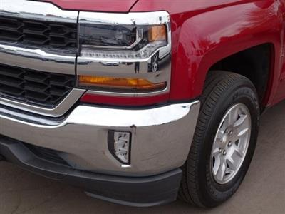 2018 Silverado 1500 Crew Cab 4x2,  Pickup #186168 - photo 27