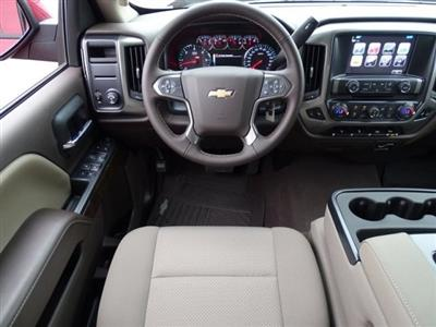 2018 Silverado 1500 Crew Cab 4x2,  Pickup #186168 - photo 7