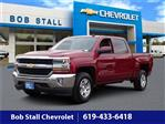 2018 Silverado 1500 Crew Cab 4x2,  Pickup #186168 - photo 1