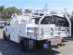 2019 Silverado Medium Duty DRW 4x2,  Royal Contractor Body #194026 - photo 1