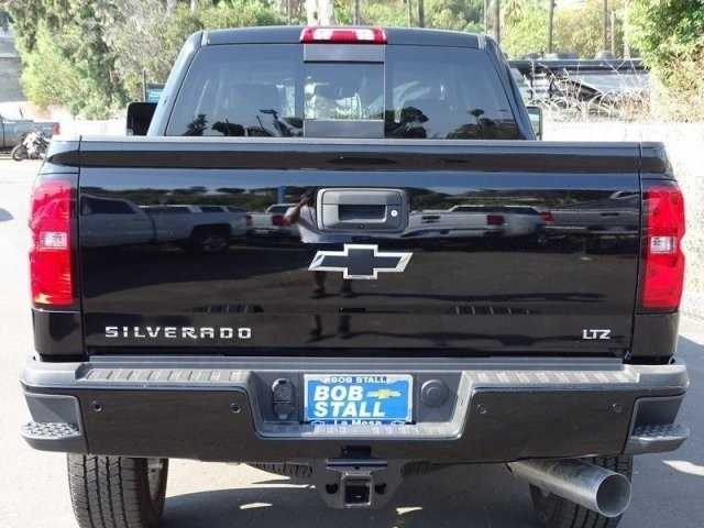 2019 Silverado 2500 Crew Cab 4x4,  Pickup #195003 - photo 2