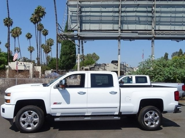 2019 Silverado 2500 Crew Cab 4x4,  Pickup #195026 - photo 3
