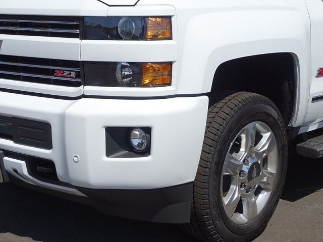 2019 Silverado 2500 Crew Cab 4x4,  Pickup #195026 - photo 28