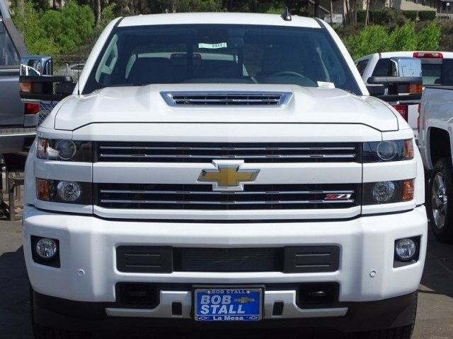2019 Silverado 2500 Crew Cab 4x4,  Pickup #195026 - photo 4