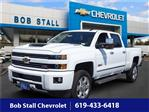 2019 Silverado 2500 Crew Cab 4x4,  Pickup #195026 - photo 1