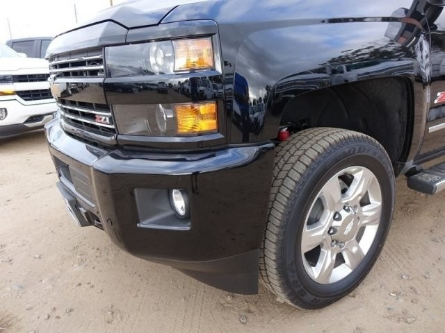 2019 Silverado 2500 Crew Cab 4x4,  Pickup #195084 - photo 35