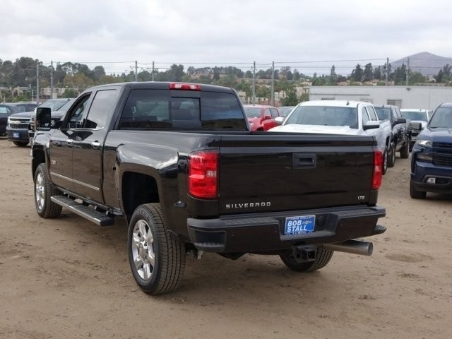 2019 Silverado 2500 Crew Cab 4x4,  Pickup #195084 - photo 4