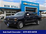 2019 Silverado 2500 Crew Cab 4x4,  Pickup #195084 - photo 1