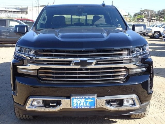 2019 Silverado 1500 Crew Cab 4x4,  Pickup #195227 - photo 4