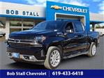 2019 Silverado 1500 Crew Cab 4x4,  Pickup #195227 - photo 1