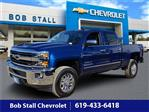 2019 Silverado 2500 Crew Cab 4x4,  Pickup #195239 - photo 1