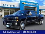 2019 Silverado 3500 Crew Cab 4x4,  Pickup #195250 - photo 1