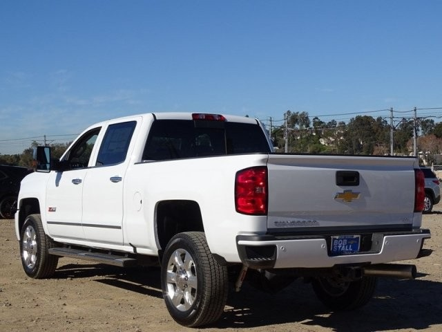 2019 Silverado 2500 Crew Cab 4x4,  Pickup #195382 - photo 2