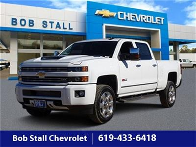 2019 Silverado 2500 Crew Cab 4x4,  Pickup #195382 - photo 1