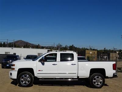 2019 Silverado 2500 Crew Cab 4x4,  Pickup #195382 - photo 3
