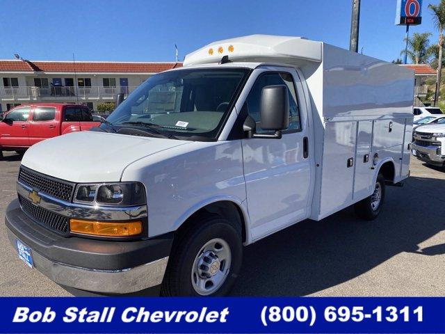 Bob Stall Chevrolet Commercial Work Trucks And Vans