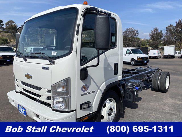 2020 Chevrolet LCF 5500XD Regular Cab DRW 4x2, Cab Chassis #203403 - photo 1