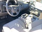 2021 Silverado Medium Duty Regular Cab DRW 4x2,  Martin's Quality Truck Body Landscape Dump #213136 - photo 5