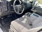 2021 Silverado Medium Duty Regular Cab DRW 4x4,  Cab Chassis #213194 - photo 17