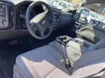 2021 Silverado Medium Duty Regular Cab DRW 4x2,  Martin's Quality Truck Body Contractor Body #213210 - photo 10