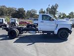 2021 Silverado Medium Duty Regular Cab DRW 4x2,  Martin's Quality Truck Body Contractor Body #213210 - photo 5