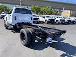 2021 Silverado Medium Duty Regular Cab DRW 4x2,  Martin's Quality Truck Body Contractor Body #213210 - photo 2