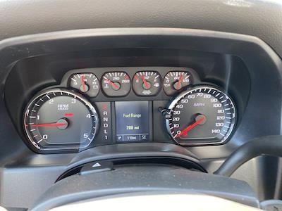 2021 Silverado Medium Duty Regular Cab DRW 4x2,  Scelzi Signature Service Body #213268 - photo 3