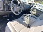 2021 Silverado Medium Duty Regular Cab DRW 4x2,  Scelzi Signature Service Body #213268 - photo 12