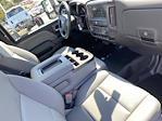 2021 Silverado Medium Duty Regular Cab DRW 4x2,  Scelzi Signature Service Body #213268 - photo 14