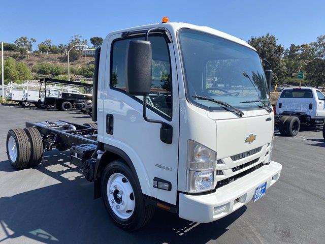 2021 LCF 4500 Regular Cab 4x2,  Cab Chassis #213280 - photo 4