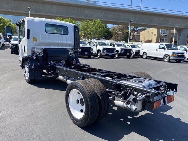 2021 LCF 4500 Regular Cab 4x2,  Cab Chassis #213280 - photo 2
