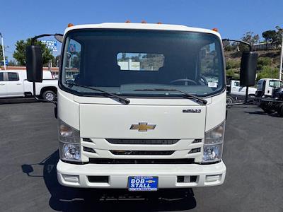 2021 LCF 4500 Regular Cab 4x2,  Cab Chassis #213280 - photo 3