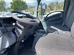 2021 LCF 3500 4x2,  Custom Truck Body & Equipment, Inc. Stake Bed #213310 - photo 17