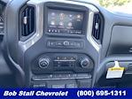 2021 Silverado 3500 Regular Cab 4x2,  Royal Truck Body Service Body #213316 - photo 3