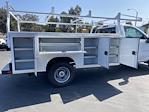 2021 Silverado 3500 Regular Cab 4x2,  Royal Truck Body Service Body #213316 - photo 14