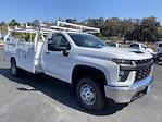 2021 Silverado 3500 Regular Cab 4x2,  Royal Truck Body Service Body #213316 - photo 16