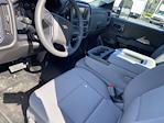2021 Silverado Medium Duty Regular Cab DRW 4x2,  Cab Chassis #213318 - photo 9