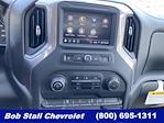 2021 Silverado 3500 Regular Cab 4x2,  Royal Truck Body Service Body #213321 - photo 3