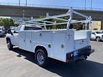 2021 Silverado 3500 Regular Cab 4x2,  Royal Truck Body Service Body #213321 - photo 2