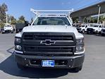 2021 Silverado Medium Duty Regular Cab DRW 4x2,  Royal Truck Body Service Body #213355 - photo 3